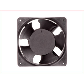 MAA-KU EC Exhaust Fan for Extra Small Kitchen, FAN SIZE  4.75inches (12x12x3.8cm) square, Material  Thermoplastic, Co