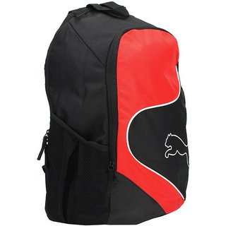 Puma Power Cat Red Backpack