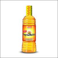 Pitambari SaptaShakti Sesame Oil 1 Ltr.