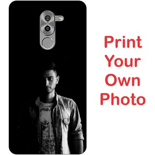 For Huawei Honor 6X Print Your Own Custom Back Cover - Personalized Hard Matte Case