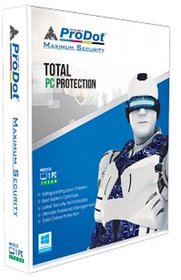 Prodot Antivirus Software