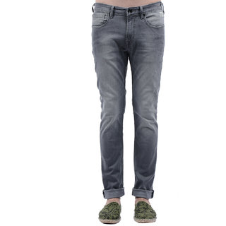 Pepe Jeans Men Solid Denim