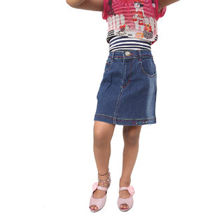 Kavyas kids Skirts