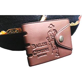 unique stylish brown wallets