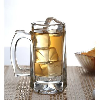 Pasabahce Pub 2 Pc Pub Beer Glass 300Ml-Set of 2