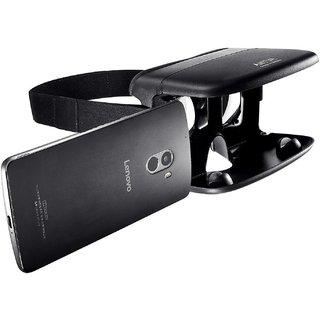 Unboxed ANT VR Headset Black for Lenovo Vibe K5  K4 Note / 3 Months RD warranty