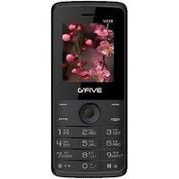 G'FIVE U229 (Dual Sim, 1.8 Inch Display, Wireless FM, 9