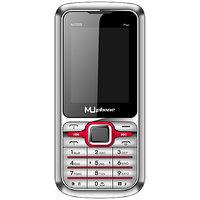 Mu Phone-M1000 Plus-Big Speaker,Wireless FM,Dual Camera