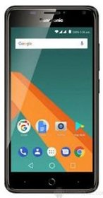 Panasonic P9 (1 GB,16 GB,BLACK)
