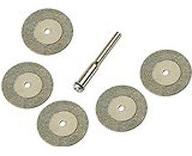 25 mm mini cutting disc diamond disc wheel diamond grinding wheel rotary tool