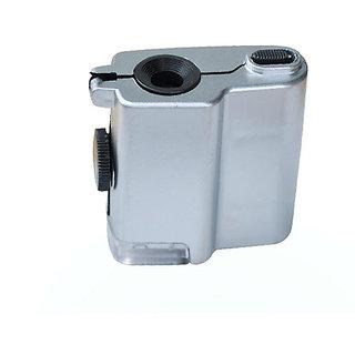 c335de5ce8 Buy 55X Pocket Microscope Magnifier Online - Get 0% Off