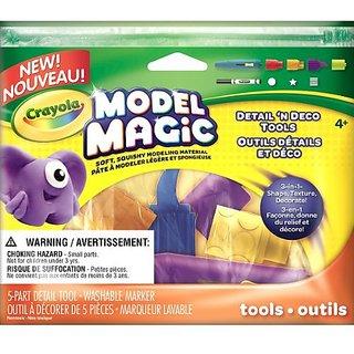 Crayola Model Magic Basic Tools