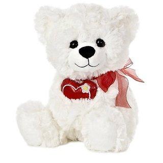 "Aurora World Hugs Bear Plush, 9.5"""