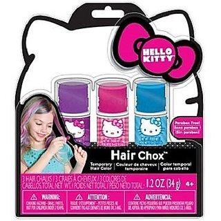 Hello Kitty Hair Chox Kit