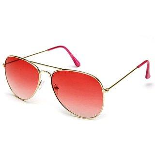 Silver Kartz 9 Aviator Sunglasses (For Boys)