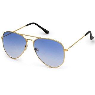 ac0236347eaf8 71%off Silver Kartz 15 Aviator Sunglasses (For Boys)