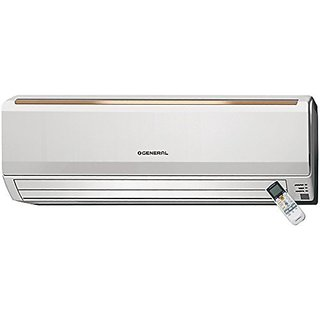 Buy O-General (ASGA24FETA) 2 Ton 1 Star Split AC Online at Best Prices in India