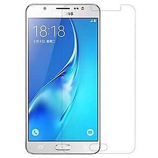 SAMSUNG Galaxy J5 - 6 (New 2016 Edition) Tempered Glass Screen Protector