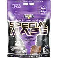MAXLER Special Mass Gainer Supplement, 6 Lbs