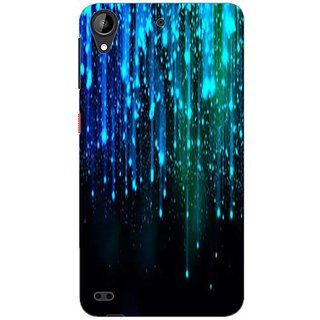 Printgasm HTC Desire 530 printed back hard cover/case,  Matte finish, premium 3D printed, designer case
