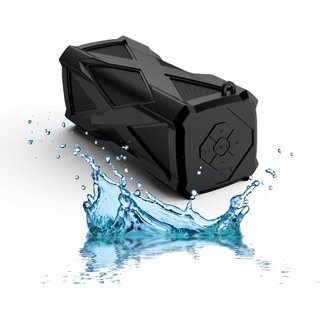 Mectronix A-6 Water-Proof Portable Bluetooth Speaker