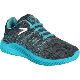 Super Men Blue Training Shoes