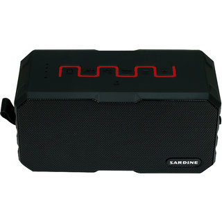 Mectronix F5 Waterproof Sound-Rock Poratble Bluetooth Speaker