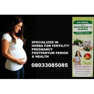 Dr Neha Women's Care Uterine Tonic