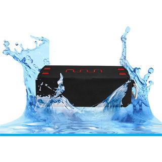Mectronix F4 Waterproof Sound-Rock Bluetooth Speaker