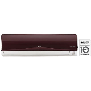 Buy LG (JS-Q18RUXA) 1.5 Ton 3 Star Split AC Online at Best Prices in India