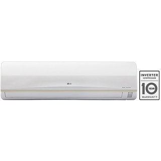 Buy LG (JS-Q12PUXA) 1 Ton 3 Star Split AC Online at Best Prices in India