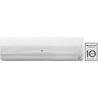 Buy LG (JS-Q18PUXA) 1.5 Ton 3 Star Split AC Online at Best Prices in India