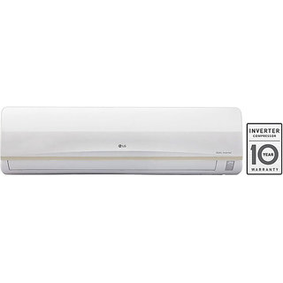 Buy LG (JS-Q24PUXA) 2 Ton 3 Star Split AC Online at Best Prices in India