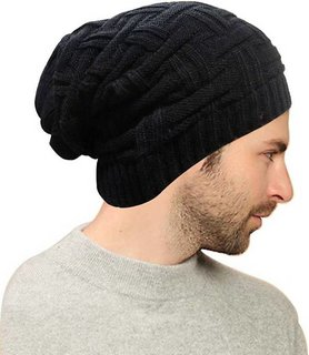 Stylish and Warm Woolen cap (MB01)