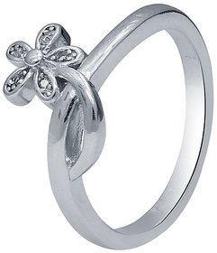 Vishtish Jewellers Marvelous Silver Ring For Women