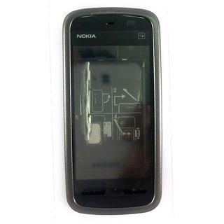Full Body Housing Panel For Nokia 5233 Black
