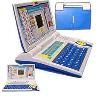 English Learner Educational Laptop Kids Toy