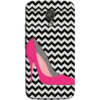 FUSON Designer Back Case Cover for Motorola Moto G2 :: Motorola Moto G (2nd Gen)  (High Pencil Heel For Girls Womans Professional)
