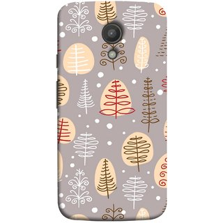 FUSON Designer Back Case Cover for Motorola Moto G2 :: Motorola Moto G (2nd Gen)  (Wallpaper Children Paper Book Design Best One )