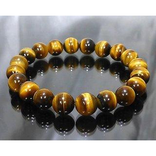 Natural AAA Tiger Eye Bracelet 8 MM