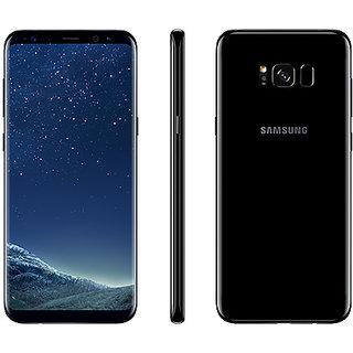 Samsung Galaxy S8 Plus Duos 64GB 4GB - Imported 1 Year Seller Warranty