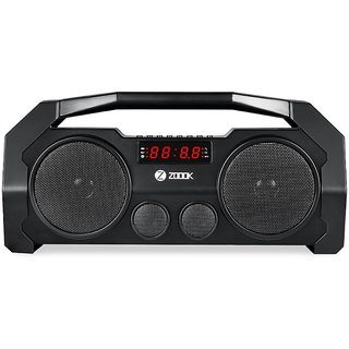 ZOOOK ZB-ROCKER BOOMBOX+ 32W 5 IN 1 BLUETOOTH SPEAKER BLACK