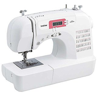 Brother FS50 Computerized Sewing Machine