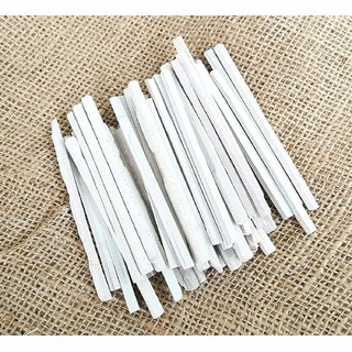 Best Quality White Slate Pencil (One box of 20 Pencil)