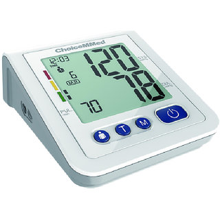 Choicemmed CBP1K3 Arm - Premium Blood Pressure Monitor