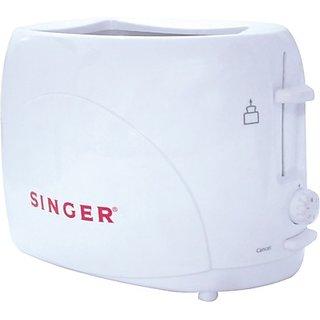 Singer Pt-22 Toaster