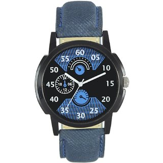 Watch Bro New and Latest Design Analog Watch for Men and Boys
