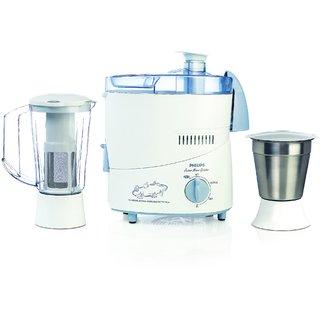 Philips JMG HL-1631 Juicer Mixer Grinder (2 Jar)