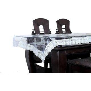 PVC Plastic Transparent Table Cover