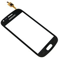 Touch Screen Digitizer Glass For Samsung Galaxy Grand Duos I9082/i9080 Black